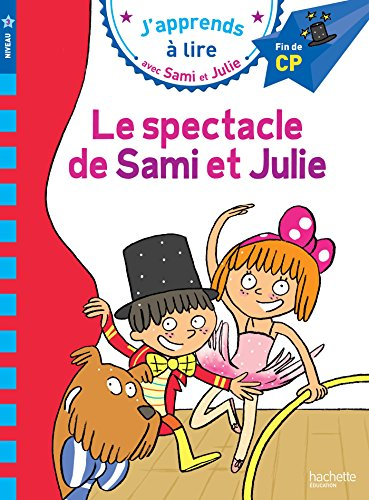 Le Spectacle de Sami et Julie